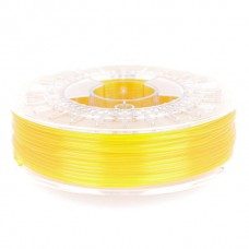 Пластик PLA /PHA,  Yellow Transparent, 750 г. для 3d принтеров