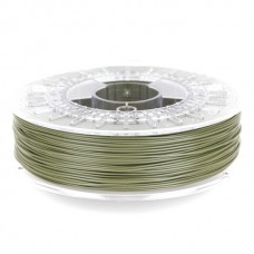 Пластик PLA /PHA,  Olive Green, 750 г. для 3d принтеров
