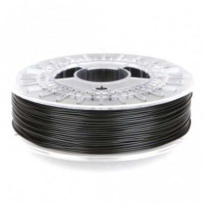 Пластик PLA /PHA,  Standard Black, 750 г. для 3d принтеров