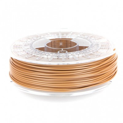 Пластик PLA /PHA,  Light Brown, 750 г. для 3d принтеров