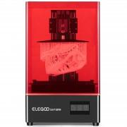 3D принтер Elegoo Saturn