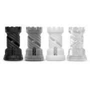 Услуга 3D-печати стандартными фотополимерами
