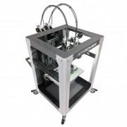 3D принтер STACKER S2, 2 сопла