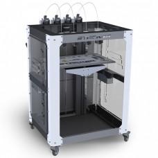 3D принтер STACKER S4, 4 сопла